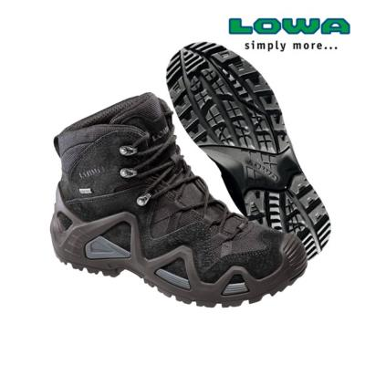 Zephyr GTX® Mid TF Lowa Task Force-BLACK
